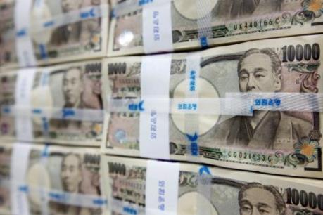 BoJ họp bàn lãi suất, đồng yen tăng giá
