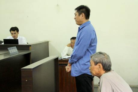 Nguyên giám đốc Công ty ALC II Chi nhánh Nam Sài Gòn lĩnh 3 năm tù