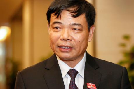 Tân Bộ trưởng Nguyễn Xuân Cường và ba thách thức đối với ngành nông nghiệp