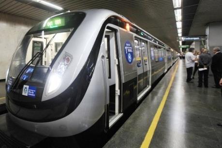 OLYMPIC 2016: Nhân viên tàu điện ngầm Rio de Janeiro dọa đình công vô thời hạn