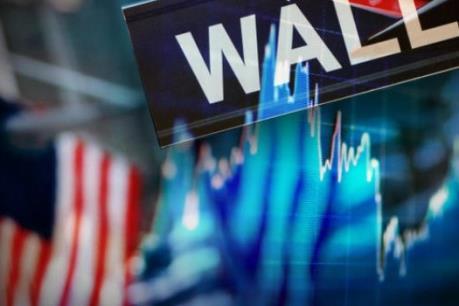 Chứng khoán Âu-Mỹ bị báo cáo lợi nhuận của doanh nghiệp chi phối