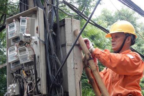 Trong hôm nay sẽ khôi phục xong toàn bộ sự cố lưới điện trung áp