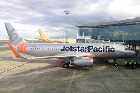 Jetstar Pacific triển khai Chương trình giảm thiểu hiệu ứng nhà kính