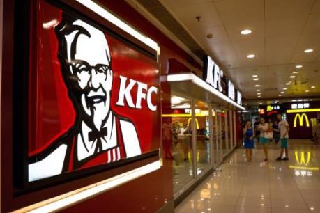 KFC – Khởi nghiệp không bao giờ là muộn