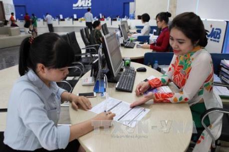 Doanh nghiệp vừa và nhỏ vẫn khó tiếp cận vốn ngân hàng