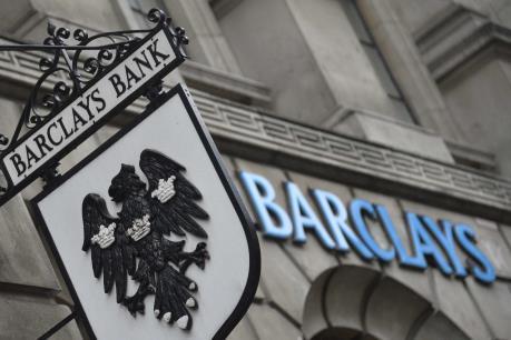 Barclays tự tin vào chiến lược kinh doanh hiện tại