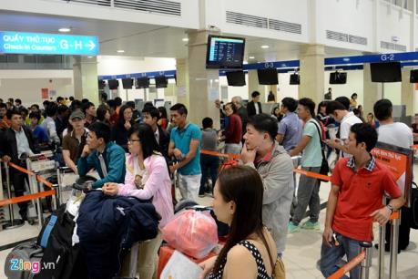 Thông cáo báo chí về việc tin tặc tấn công hệ thống thông tin tại sân bay
