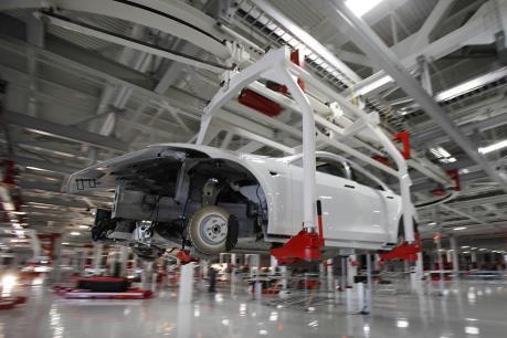 Mỹ công bố tiêu chuẩn mới về khí thải ô tô và tiêu thụ xăng dầu