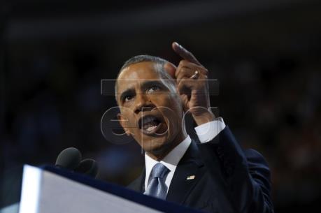 Tổng thống Obama mong muốn Quốc hội Mỹ thông qua TPP trong năm nay