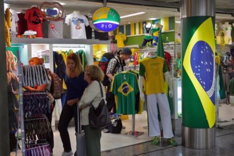 Thị trường việc làm ảm đạm, kinh tế Brazil có thể suy thoái nhẹ