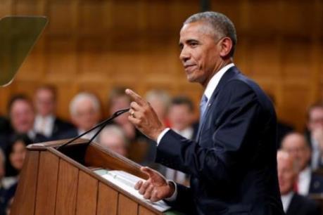 Tổng thống Barack Obama chọn nơi đặt thư viện mang tên ông
