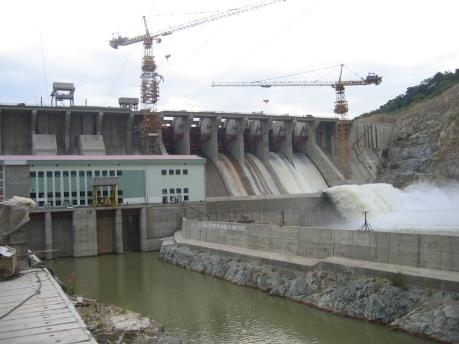 VIS: Tổng Công ty Sông Đà thoái toàn bộ vốn