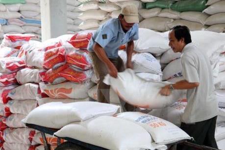 Việt Nam sẽ tham gia đấu thầu cung ứng 250.000 tấn gạo cho Philippines