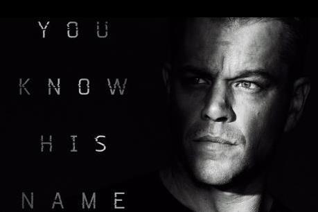 Top 10 phim ăn khách: Sự trở lại diệu kỳ của điệp viên huyền thoại Jason Bourne