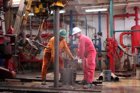 PV Drilling lọt Top 10 báo cáo thường niên tốt nhất năm 2016