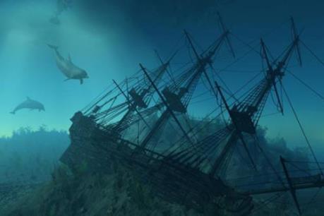 Colombia sẽ trục vớt con tàu huyền thoại San José vì mục đích khoa học