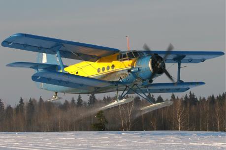 Nga xác nhận phi hành đoàn 3 người trên máy bay An-2 bị rơi đã thiệt mạng