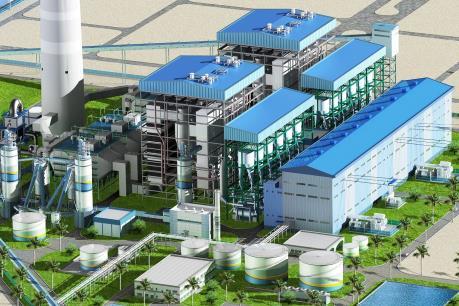TKV phát huy công suất các nhà máy nhiệt điện
