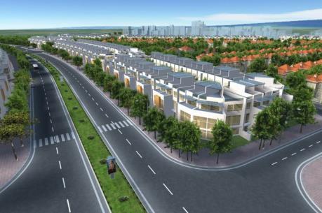 Hà Nội công khai 34 dự án bất động sản đang thế chấp quyền sử dụng đất