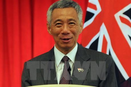 Thủ tướng Singapore kêu gọi Mỹ sớm phê chuẩn TPP