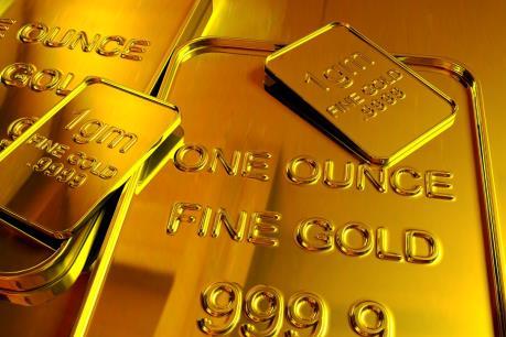 Vàng châu Á vững giá nhờ đồng USD yếu