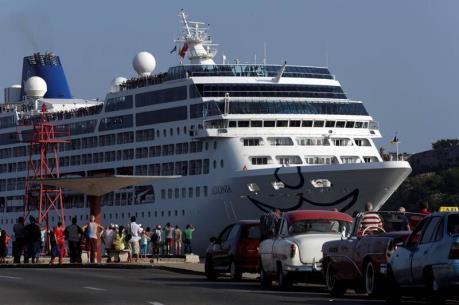"""Cuba – Điểm """"nóng"""" của du lịch tàu biển năm 2016"""