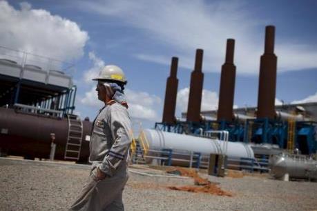 Giá dầu Mỹ ngày 2/8 để mất ngưỡng 40 USD/thùng