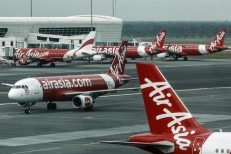 Malaysia: Máy bay của AirAsia bị dọa đánh bom