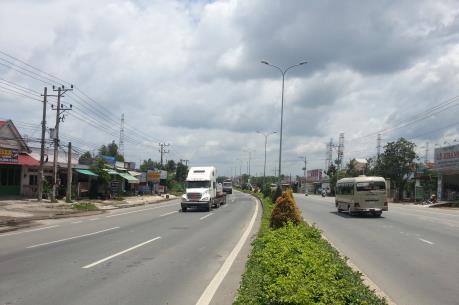 Đầu tư dự án Đường 991B