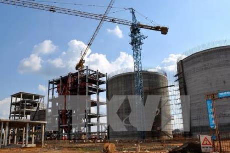 Nhà máy Alumin Nhân Cơ sản xuất thành công sản phẩm hydrate
