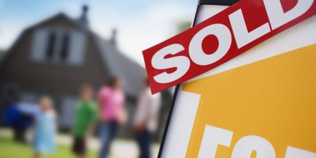 Quy định thuế mới khó hạ nhiệt thị trường nhà đất Canada