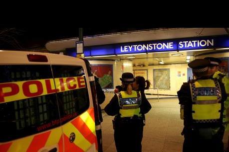Một người chết, năm người bị thương trong vụ tấn công bằng dao tại thủ đô Anh