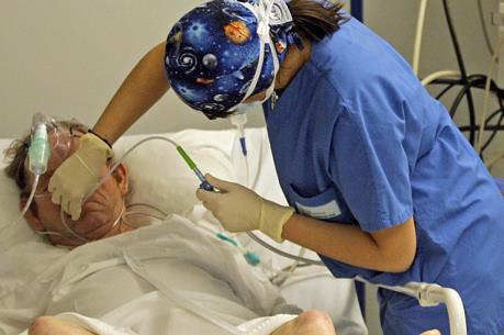 Gánh nặng bảo hiểm y tế ở Canada