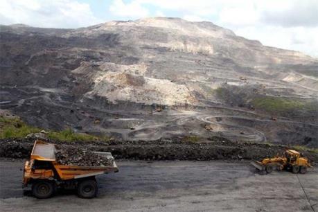 KSA: Mua cổ phần của doanh nghiệp sở hữu mỏ quặng Titan tại Ninh Thuận