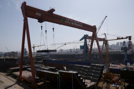 KDI: Triển vọng kinh tế Hàn Quốc vẫn khó khăn