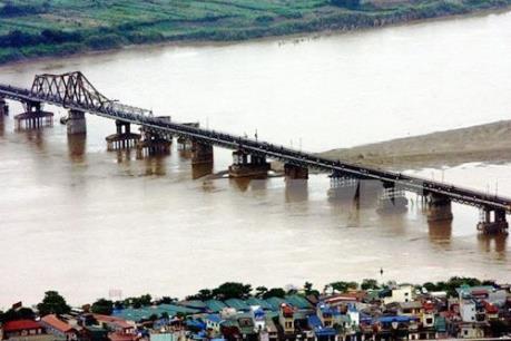 Công bố quy hoạch phòng chống lũ và đê điều hệ thống sông Hồng - sông Thái Bình