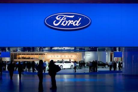 Ford lại thu hồi hàng trăm nghìn xe bị lỗi kỹ thuật