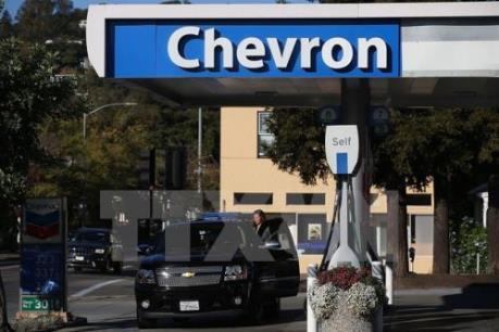 Chevron muốn bán tài sản tại Trung Quốc, Thái Lan và Indonesia