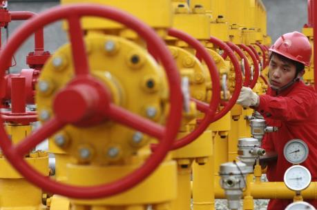 Giá dầu đi lên phiên thứ hai liên tiếp