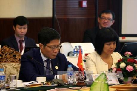 Xem xét gia hạn Thỏa thuận thương mại gạo giai đoạn 2017-2020
