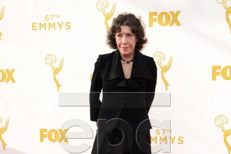 Lily Tomlin nhận giải Thành tựu trọn đời của Hội Diễn viên điện ảnh Mỹ