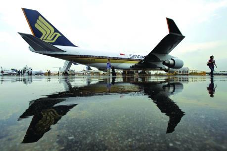 Singapore thành lập cục điều tra độc lập về tai nạn hàng không và hàng hải