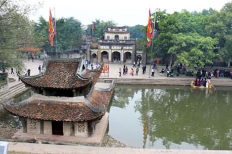 Quy hoạch thị trấn Phù Đổng thành đô thị văn hóa lịch sử phía Bắc Thủ đô