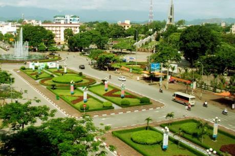 Công bố quy hoạch xây dựng liên tỉnh Thái Nguyên – Tuyên Quang – Bắc Kạn