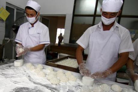 Thị trường bánh Trung thu 2016: Nhiều thương hiệu lớn công bố sản lượng bánh