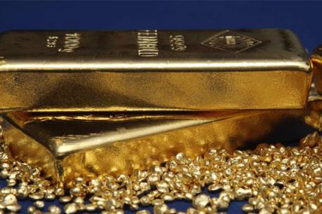 Giá vàng châu Á ngày 5/8: Vàng hướng đến tuần tăng giá thứ hai liên tiếp