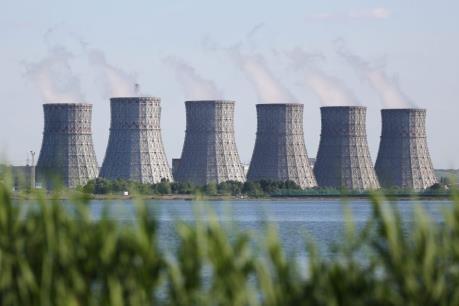 Nga hòa lưới điện quốc gia tổ máy điện hạt nhân hiện đại nhất thế giới