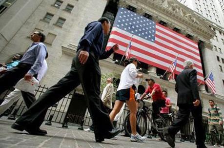 Kinh tế Mỹ đón nhận nhiều tín hiệu tích cực