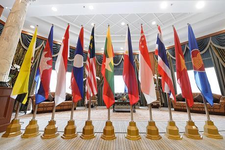 Tác động Brexit đối với Cộng đồng Kinh tế ASEAN