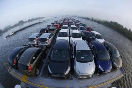 """Ngành sản xuất xe hơi châu Âu vẫn """"sống khỏe"""""""